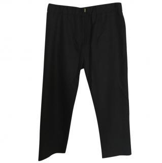Marni wool trousers