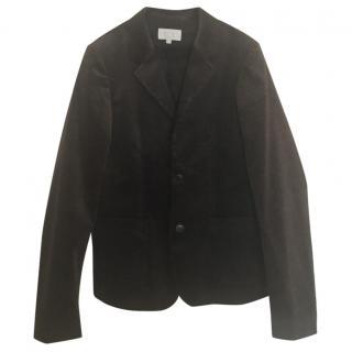 Gucci boy's velvet blazer