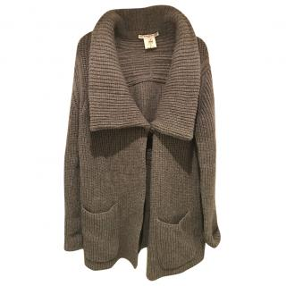 Givenchy wool cardigan