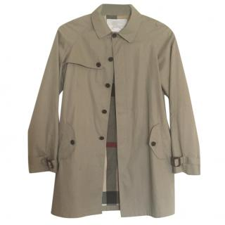 Kids Burberry raincoat