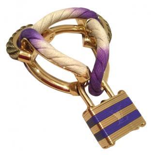 Louis Vuitton womens bracelet