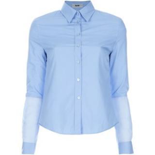 Acne Blue 'Lou' Shirt