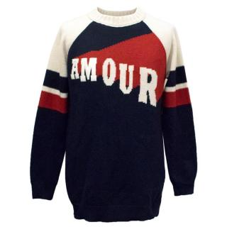 Hilfiger Collection Amour Jumper