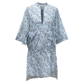 Stella McCartney Patterned Cover Up