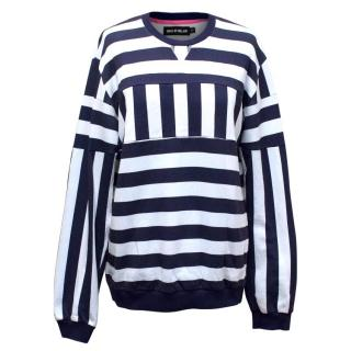House of Holland Striped Jumper