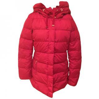 Marella by MaxMara quilted jacket