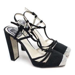Christian Dior High-Heeled Pumps