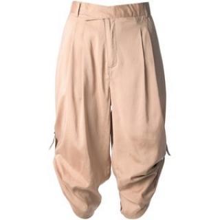 A.F.Vandevorst paperboy shorts