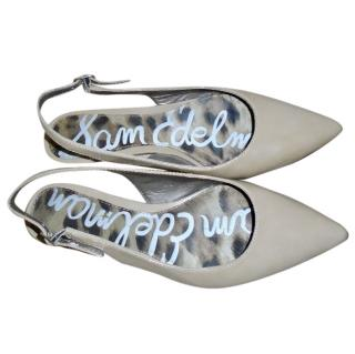 Sam Edelman Ionia Slingback Shoes