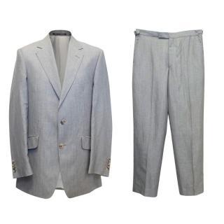 Richard James Grey Two Piece Suit