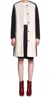 Bimba Y Lola Wool Coat