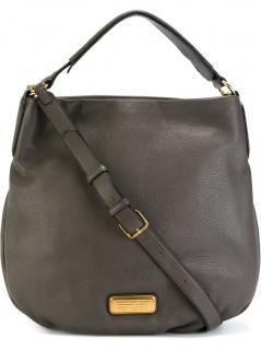 Marc Jacobs Q Hillier leather bag