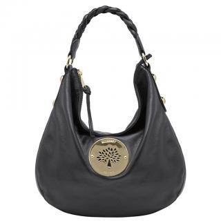 Mulberry Black Hobo Bag