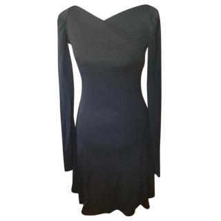 Patrizia Pepe fit and flare dress