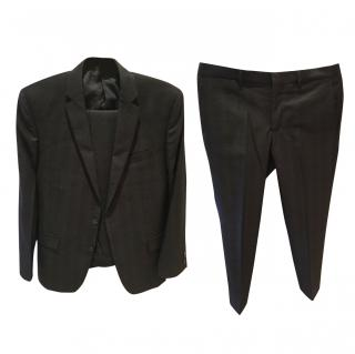 Versace Two Piece Suit