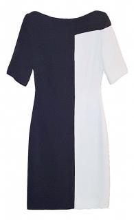 Antonio Berardi Bi-Colour Dress
