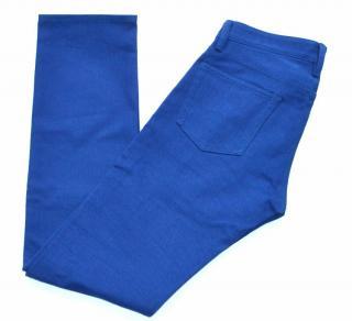 Ralph Lauren Purple Label blue jeans