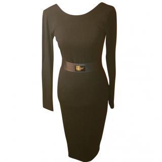 Elisabetta Franchi Bodycon Dress