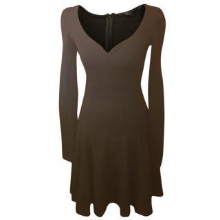 Tara Jarmon fit and flare dress