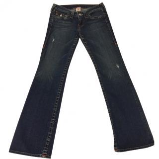 True Religion Becky Jeans