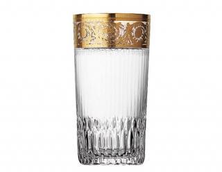 Hermes saint Louis glass