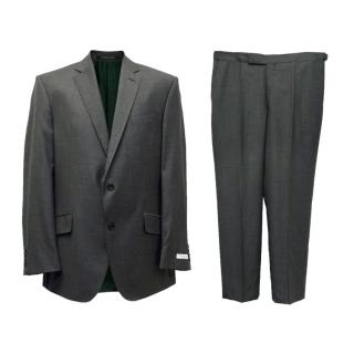 Richard James Grey Suit