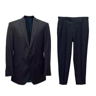 Richard James Men's Navy Suit