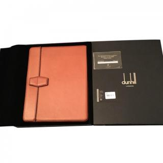 Dunhill iPad Case