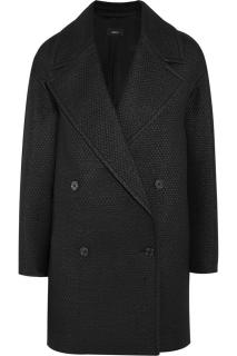 Joseph Maubert Short Diamond Coat