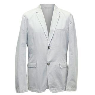 Jil Sander Men's Stone Beige casual Jacket