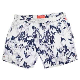 Orlebar Brown Men's Patterned Swimshorts