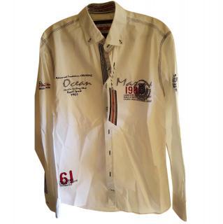 Pierre Cardin Mens Shirt