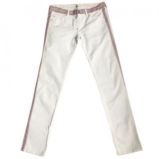 Isabel Marant White Pants