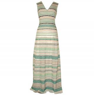Missoni Maxi Dress NEW with tags