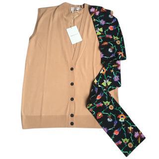 Emilio Pucci wool vest