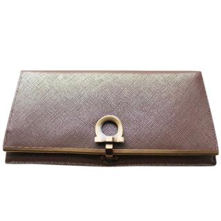 Salvatore Ferragamo Calfskin Wallet