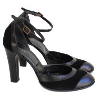Marc Jacobs black heeled Pumps