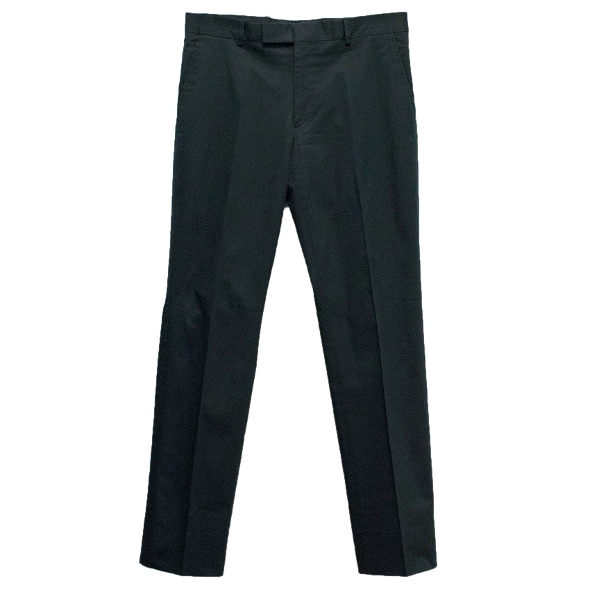 Ralph Lauren Black Trousers