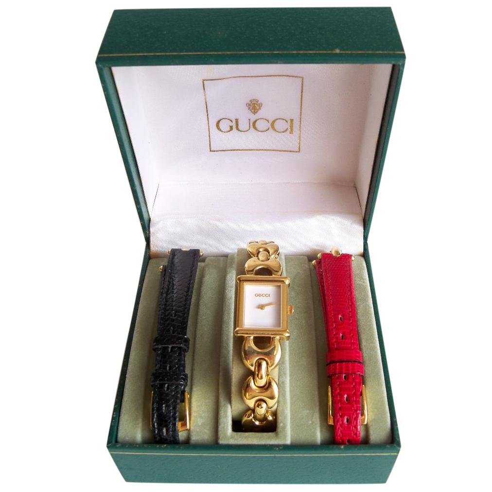 202443f22b7 Gucci 1800l Watch