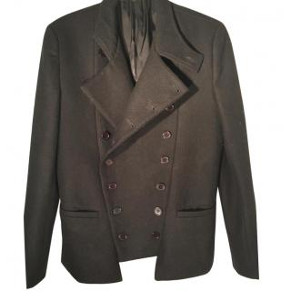 Christian Dior Military style double breasted Jacket
