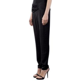 Iro Owen Black Pants