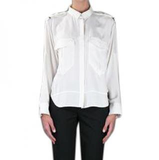Iro Meleni White Shirt