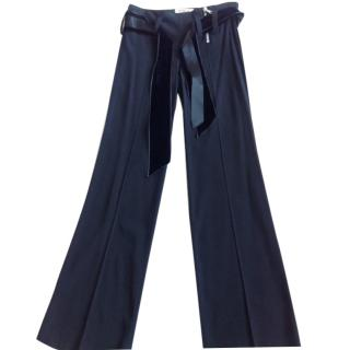 Chloe Black Evening Pants