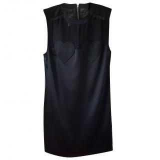 Love Moschino black dress
