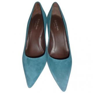 Calvin Klein Court Shoes