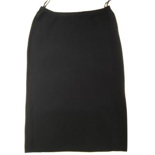 Ralph Lauren Sport navy skirt