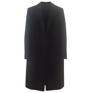 Gucci Dark Blue Coat