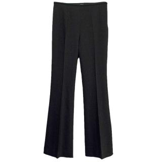 Michael Kors Black Trousers