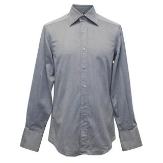 Gucci Men's Grey Shirt