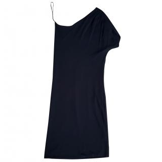 Emilio Pucci one shoulder dress